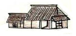 一般的な住居